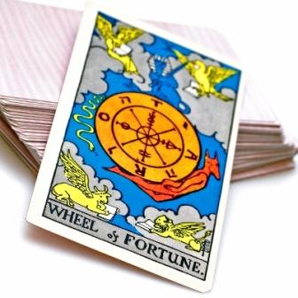 виртуальные гадания гороскопы:
